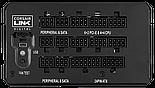 Блок питания Corsair HX1200i (CP-9020070), фото 3