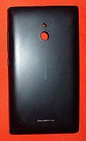 Задняя крышка / корпус Nokia XL Dual Sim / RM-1030 (с кнопками)