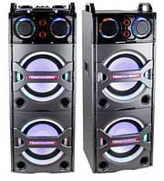 Система акустики стерео Активная Temeisheng KGV V-246 колонки Bluetooth