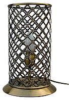 Настольная лампа WUNDERLICHT YL7502AB-T2