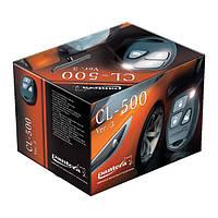 Автосигнализация Pantera CL-500 ver.3
