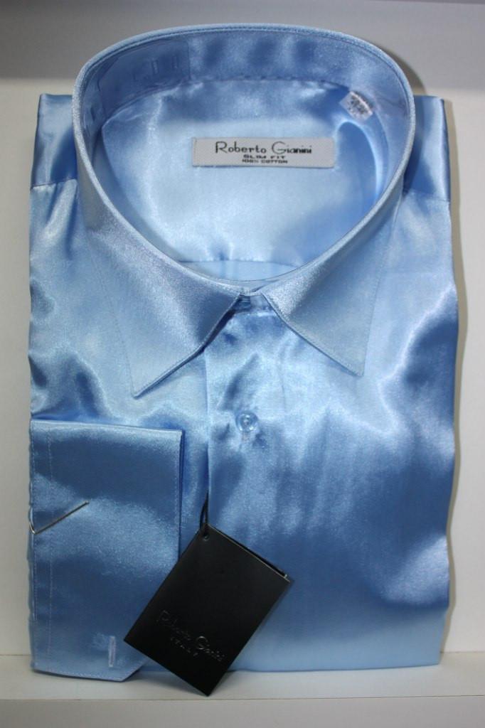 Рубашка мужская Roberto Gianini