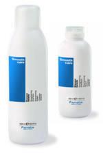 Straightening shampoo  Шампунь для непослушных волос с маслом хлопка, 1000 мл