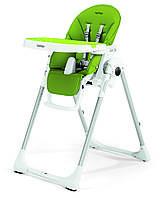 Стульчик для кормления «Peg-Perego» Prima Pappa Zero3 BL24 цвет: зеленый (IMPP030001BL24)
