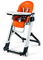Стульчик для кормления «Peg-Perego» Siesta BL38 цвет: оранжевый (IMSIES0003BL38)