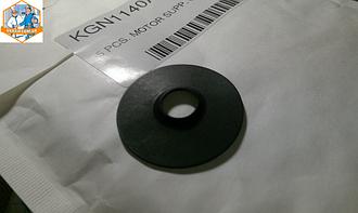 Термостойкая прокладка кольцо KGN1140 на вал мотора Unox
