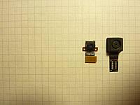 Камера Nokia XL Dual Sim / RM-1030 (передняя и задняя)