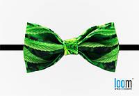 Бабочка \ Краватка \ Метелик Loom - Weed