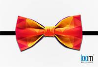 Бабочка \ Краватка \ Метелик Loom - Aztec