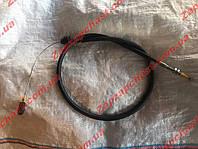 Трос газа привода акселератора Ваз 2108 2109 21099 2113 2114 2115 21082 инжектор 8кл  Автопартнер, фото 1