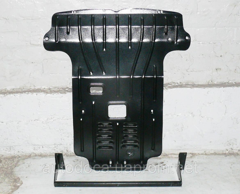 Захист картера двигуна і акпп Infiniti (Інфініті) FX35 2003-