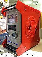 Бумбокс портативный SN-5501 USB/Bluetooth/Радио