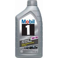 Масло моторное Mobil MOBIL1 X1 5W30 1л