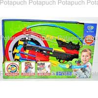 Детский игровой арбалет М 0010