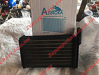 Радиатор отопителя (печки) алюминиевый ВАЗ 2108-2115, ЗАЗ 1102-1103, ЛуАЗ,2108-8101060, Аляска