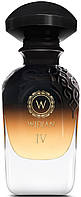 Оригинал Духи Адж Арабия IV Черная Коллекция 50ml edp Widian Aj Arabia IV Black Collection