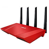 Маршрутизатор ASUS RT-AC87U Red (RT-AC87U_R)