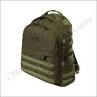 Тактический рюкзак 30 литров афган для военных, рыбалки, туризма нейлон