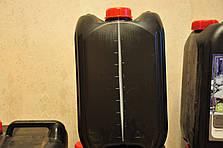 Каністра пластикова для рідини 10 літрів (б/у), фото 2