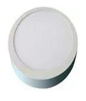 LED светильник 5W LedEX накладной круг 6500K (холодный)