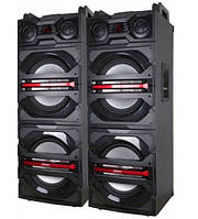 Активная акустическая система колонки Temeisheng V-244  .e