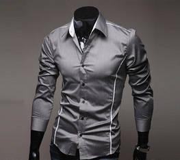 Мужская рубашка. Разные цвета