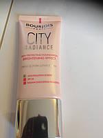 Тональный крем Bourjois City Radiance SPF30