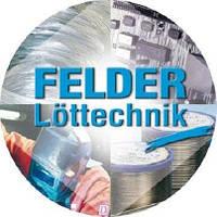 Припой FELDER медно-фосфорный Cu-Rophos 94 (500x2,0) (цена за кг)