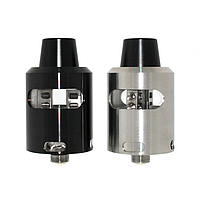 Tsunami 24 RDA Glass window