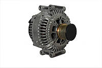 Генератор TG17C061 Remanufactured (CA2038IR), 14V-180A, на Mercedes Sprinter (906), Viano, Vito 109