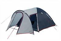 Туристическая палатка High Peak Kira 3 Gray 922661 серый