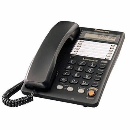 Телефон KX-TS2365UAB PANASONIC, фото 2