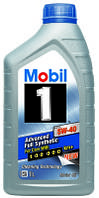 Масло Mobil MOBIL1 FS 5W40 1л