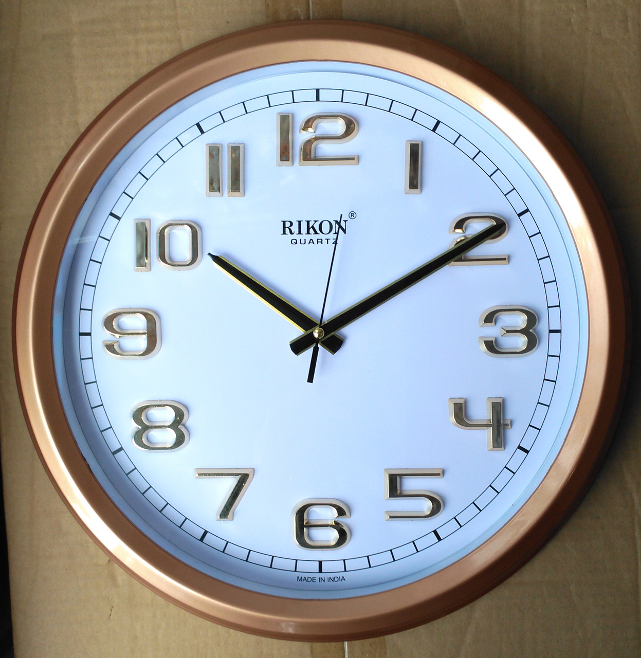 Часы настенные Rikon  rk19