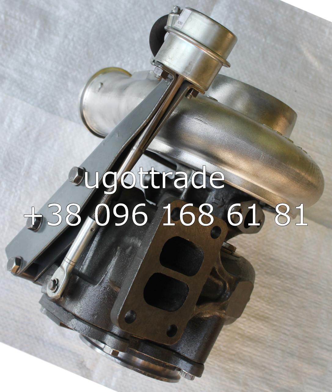 Турбокомпрессор HX40W Case, Magnum, MX305, MX310