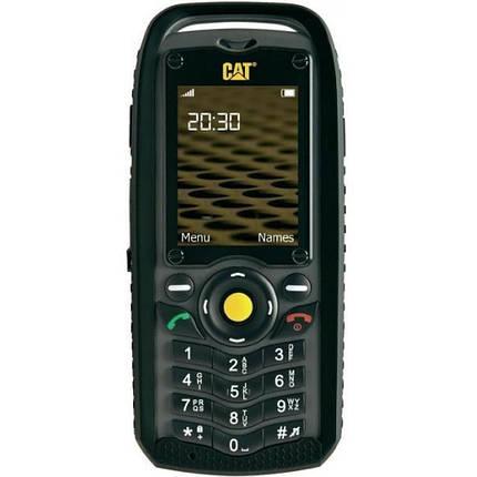 Мобильный телефон Caterpillar CAT B25 Black (5060280961243/5060280964336), фото 2