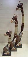 """Семья жирафов """"Мунтжак""""- 49062/1"""