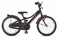 Велосипед двухколесный ZLX 18 Alu 4370 black Pukу