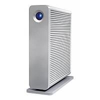 """Зовнішній жорсткий диск 3.5"""" 4TB LaCie (LAC9000258EK)"""