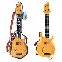 Гитара(49см* 16см)