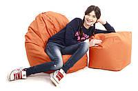 """Кресло-мешок """"Груша"""" 60х60 см"""