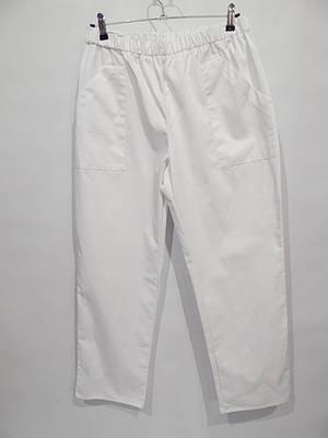 Щільні штани жіночі медичні р. 50 006GRO