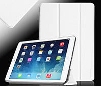 Чехол Apple iPad mini/1/2/3 Smart case, белый
