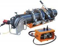 Basic 315 электро-гидравлический стыковой сварочный аппарат