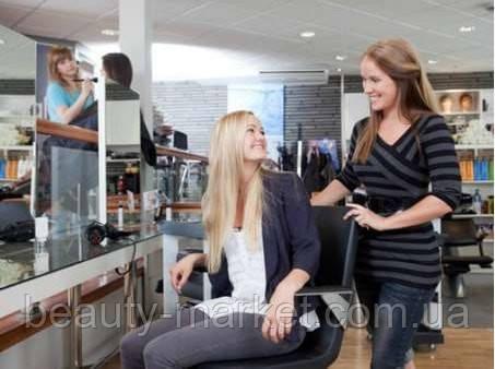 Искусство взаимоотношения с клиентами в салонах красоты.