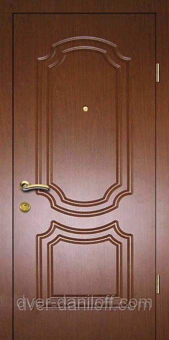 Металлические двери Киев недорого