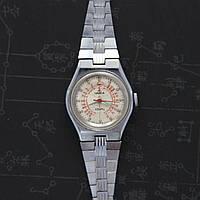 Чайка кварц медицинские женские часы СССР