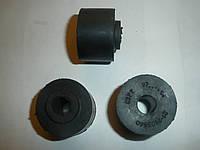 Втулка крепления амортизатора верхняя ГАЗ 21, 24, 2410, 3102, 31029, 3110, 31105 (21-2905460, пр-во СЗРТ)