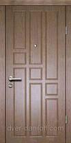 Металлические двери Киев недорого, фото 3
