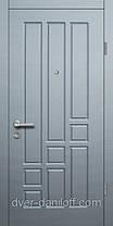 Металлические двери Киев недорого, фото 2